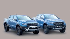FORD RANGER RAPTOR 2019 >