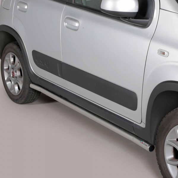 Fiat Panda 4x4 >> Fiat Panda 4x4 2013 Kylkiputket 50mm